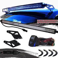 100 Led Truck Light Bar 6 Best Using LED Technology Apr2019 Top Picks