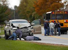 100 Truck Driving Schools In Washington Diana Bus Stop Accident 3 Kids Killed What We Know Now