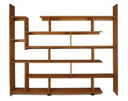 furniture wooden bookshelf designs bookshelf design gallery