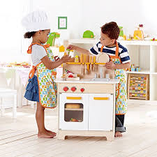 buy hape wooden gourmet kitchen white online at low prices in