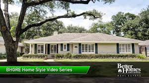100 Atlanta Contemporary Homes For Sale Ranch Home Style Common Characteristics Features Of Ranch Style