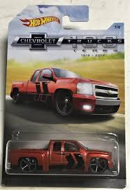 2018 Hot Wheels Chevrolet Trucks #7 Chevy Silverado Hot Wheels Chevy Trucks 100th Anniversary Styles Vary Toyworld Used Gmc Truck For Sale Chevrolet Silverado 1500 Awt Off Road 22 Denali Style Yukon Sierra Cadillac Fits Questions 4wd Z71 Wheel Size Cargurus Get Dark Rims And Tires With Midnight Editions Leveled 2010 W 20x12 44 Offset Mo970 5 Lug Carviewsandreleasedatecom White Black With