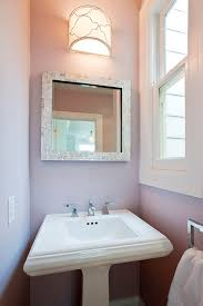 Mosaic Bathroom Mirror Diy by Diy Project Cover A Mirror Frame With Mother Of Pearl Mosaic