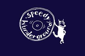 100 Wundergroundd LABEL OF THE MONTH SPEEDY WUNDERGROUND