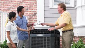 About Total fort Heating and Air