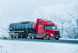 100 Trucks In Snow Winter Weather Impacts On The Trucking Dustry