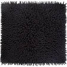Chenille Carpet by Loopy Chenille 100 Percent Cotton Bath Rug Walmart Com