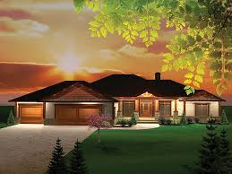 Craftsman Style House Plans Ranch by 18 Best Ranch Style Homes Images On Pinterest Ranch Style