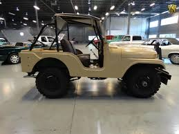 1956 Jeep Willys CJ5 | Gateway Classic Cars | 190-ORD Willys Trucks For Sale Elisabethyoungbruehlcom 1955 Jeep For Classiccarscom Cc1047349 Jma 490 1942 Ford Gpw Land Rover Centre Used Military Trucks Sale The Uk Mod Direct Sales Dump Ewillys Truck Wikipedia Rat Rod 1951 Pickup Rod Restoration Begning To End Youtube 1960 Pickup 4x4 Frame Off Restored Stinky Ass Acres Offroaderscom Hemmings Find Of The Day 1950 473 4wd Picku Daily Early 50s Willysjeep Truck Pics Request The Hamb Arrgh