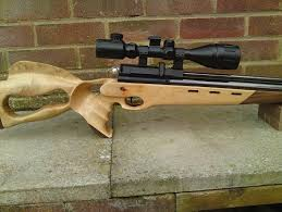 air rifle stocks woodworking talk woodworkers forum