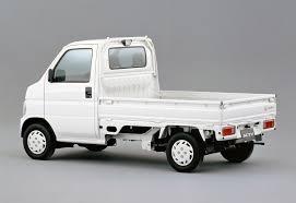 100 Truck Town Honda Acty 032000112005