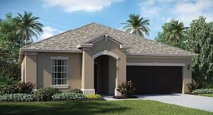 New Jersey New Home Plan in Connerton by Lennar