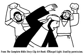 Stoning Of Stephen Teaching Resources
