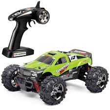 100 Best Rc Monster Truck 7 RC Cars Under 100 Feb 2019 Reviews Buying Guide