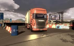 Scania Truck Driving Simulator Full Version 1 0 0 Download
