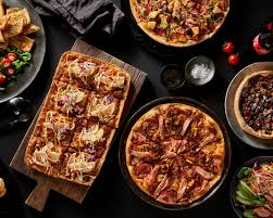 100 Crust Armadale Vic Pizza Mitcham Delivery Mitcham Uber Eats