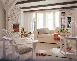 landhausstil ganz in weiß bild 5 schöner wohnen