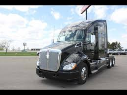 2018 KENWORTH T680 BISMARCK ND | Truck Details | Wallwork Truck Center