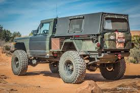 100 Komodo Truck Enter The Dragon A Closer Look At American Vintage 4x4s