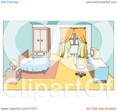 Bedroom Clipart by Picture Of A Bedroom Clipart Clipartsgram Com