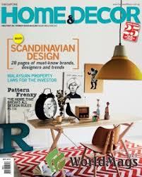 Home Decor Magazines Pdf by Home Decoration Magazines Amazing Interior Interior Decorating