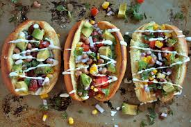 Halloween Hotdog Fingers by Tex Mex Dogs Country Cleaver