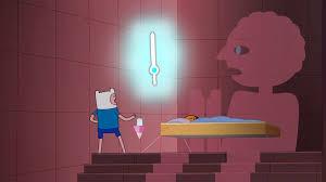 Adventure Time Wallpaper Sword