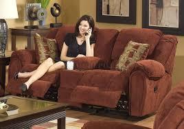 Catnapper Reclining Sofa Set by Chianti Fabric Modern Conrad Reclining Sofa W Options