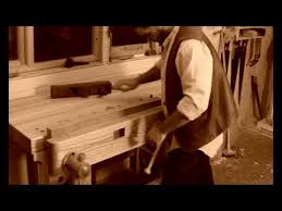 maguire workbenches the artisan woodworking bench youtube