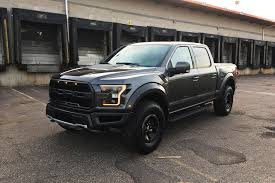 100 Build Ford Truck BuiltRights 2018 F150 Raptor Thread Regular Guy Raptor