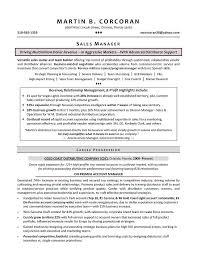 Resume Samples Executive Resumesfashion Sales Banking