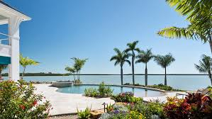 99 Harwick Homes Completes Estate In Marco Island