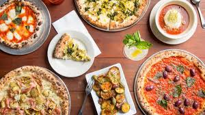 Brunch In Bed Stuy by The Next Wave In Bushwick Pizza Is Santa Panza Eater Ny