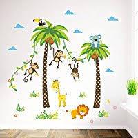 stickers chambre bebe garcon stickers muraux bébé et puériculture amazon fr