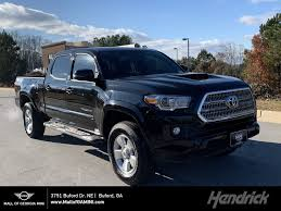 Pre-Owned 2016 Toyota Tacoma TRD Sport Pickup In Buford #XRDN4984 ... Preowned 2017 Toyota Tacoma Trd Sport Crew Cab Pickup In Lexington 2wd San Truck Waukesha 23557a 2018 Charlotte Xr5351 Used With Lift Kit 4 Door New 2019 4wd Boston Gloucester Grande Prairie Alberta Sport 35l V6 4x4 Double Certified 2016 Escondido