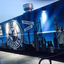 100 Brooklyn Food Trucks Born In San Diego Roaming Hunger