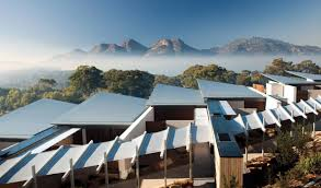 100 Saffire Resort Tasmania Sustainability Freycinet
