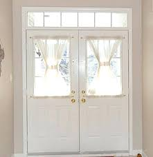 Front Door Sidelight Curtain Panels by Front Doors Full Size Of Curtainstylish Ideas Front Door Curtain