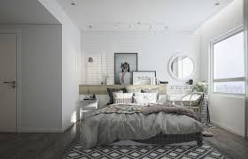 100 Scandinavian Apartments 2 For Young Families Bedroom