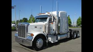 Buy 2006 Peterbilt 379 - For Sale In Seatac, Wa | Papé Kenworth ...