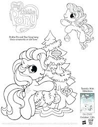 Coloring Pages My Little Pony Equestria Superb Pinkie Pie With And