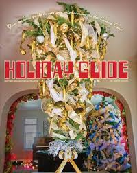 Holiday Guide Fall Winter 2016 17 By New Times San Luis Obispo