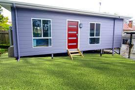 100 One Bedroom Granny Flats Auburn Bed Flat Modular Australia