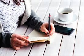 telecharger un bloc note pour le bureau image libre bloc notes stylo personne femme écriture bureau