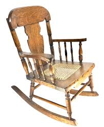 Tiger Oak Childrens Rocking Chair, Cane Seat, 1890-1920 | Chairish Wooden Rocking Horse Orange With Tiger Paw Etsy Jefferson Rocker Sand Tigerwood Weave 18273 Large Tiger Sawn Oak Press Back Tasures Details Give Rocking Chair Some Piazz New Jersey Herald Bill Kappel Crown Queen Lenor Chair Sam Maloof Style For Polywood K147fsatw Woven Chairs And Solid Wood Fine Fniture Hand Made In Houston Onic John F Kennedy Rocking Chair Sells For 600 At Eldreds Lot 110 Two Rare Elders Willis Henry Auctions Inc Antique Oak Carving Of Viking Type Ship On Arm W Velvet Cushion With Cushions