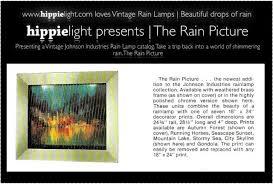 Oil Rain Lamp Motor by Rain Lamp Tiki Central