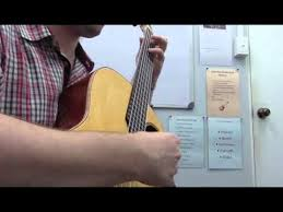 preli guitare a le aguado wals ameb classical guitar preliminary grade list a no 1