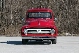 1953 Ford F100 | Fast Lane Classic Cars Ford F100 Classics For Sale On Autotrader 1968 Street Truck 2016 Pigeon Forge Rod Run Youtube Tractor Parts Wrecking 1970 Coyote Ugly Sema 2015 1954 Sale 2100711 Hemmings Motor News Questions Will Start But Idle Down And Die 1955 For Autabuycom 1957fordf100 Cars Trucks Pinterest Trucks Today Marks The 100th Birthday Of Pickup Truck Autoweek With 390ci Speed Monkey Test Drive 1969 Model Ride Along