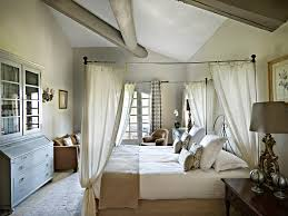 Yellow Dotted Swiss Curtains by Hotel Villa Marie In Ramatuelle St Tropez France White Blancmange