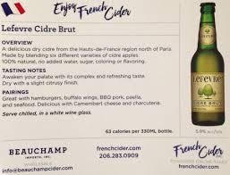 Ace Pumpkin Cider Calories d u0027s wicked cider says